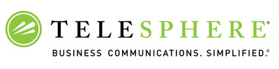 Telesphere Logo.  (PRNewsFoto/Telesphere)