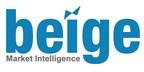 Beige Logo (PRNewsFoto/Beige Market Intelligence LLP)