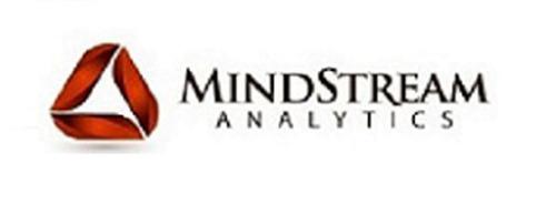 MindStream Analytics logo. (PRNewsFoto/MindStream Analytics) (PRNewsFoto/MINDSTREAM ANALYTICS)