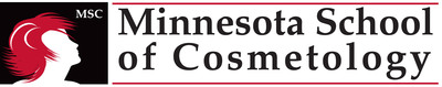 Minnesota School of Cosmetology.  (PRNewsFoto/Minnesota School of Cosmetology)