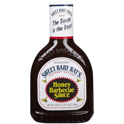 No. 1 BBQ Sauce According to Shopper App Users