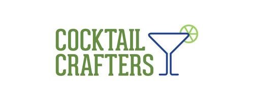 Cocktail Crafters LOGO. (PRNewsFoto/Cocktail Crafters LLC) (PRNewsFoto/COCKTAIL CRAFTERS LLC)