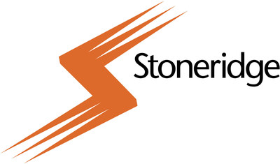 Stoneridge, Inc. To Broadcast Its Fourth-Quarter 2017 Conference Call On The Web