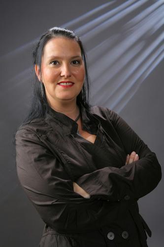 Petra Bastigkeit of Belgium Reaches Prestigious PartyLite Sales Leadership Level. (PRNewsFoto/PartyLite) (PRNewsFoto/PARTYLITE)