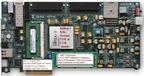 Intilop's TCP/UDP, 16K Sess. Board. (PRNewsFoto/Intilop)