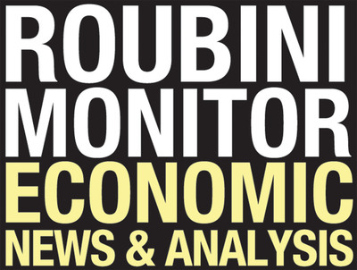 Roubini Global Economics (RGE), the macro-strategy research firm created by economist Nouriel Roubini, today announced the launch of Roubini Monitor, a source of daily insight for retail investors.  (PRNewsFoto/Roubini Global Economics)