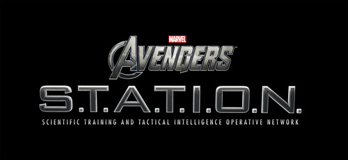 Marvel's AVENGERS S.T.A.T.I.O.N. sets New York City World Premiere May 23, 2014. (PRNewsFoto/Victory Hill Exhibitions) (PRNewsFoto/VICTORY HILL EXHIBITIONS)