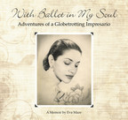 Moonstone Press LLC Announces the Upcoming Release of Eva Maze's Memoir,