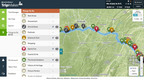 Rand McNally Launches New Trip Planning Tool: TripMaker! (PRNewsFoto/Rand McNally)