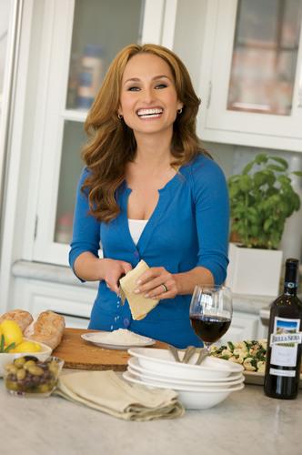 Bella Sera® Wines and Celebrity Chef Giada De Laurentiis Announce 'Beautiful Evenings with Bella