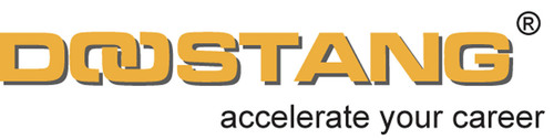 Doostang logo.  (PRNewsFoto/Universum Development)