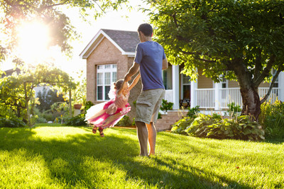 Owning your own home holds certain advantages over renting.