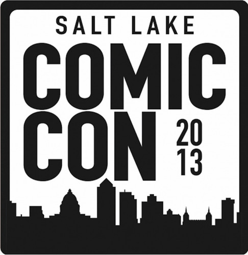 Salt Lake Comic Con Moves to Salt Palace for Pop Culture Event September 5-7, 2013