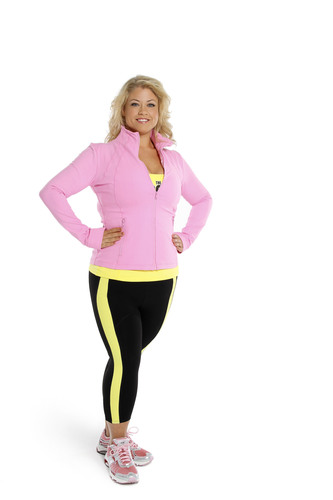 Bl body collection athletic wear inspired by nbc s the for Ashley meuble st bruno