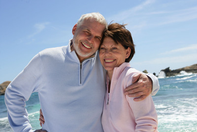 There are new ways to make traveling a little easier.  http://youtu.be/n8YMOvrUmDQ.  (PRNewsFoto/AARP)
