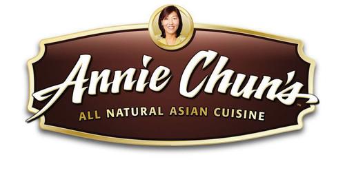 Annie Chun's Logo. (PRNewsFoto/Annie Chun's) (PRNewsFoto/ANNIE CHUN'S)
