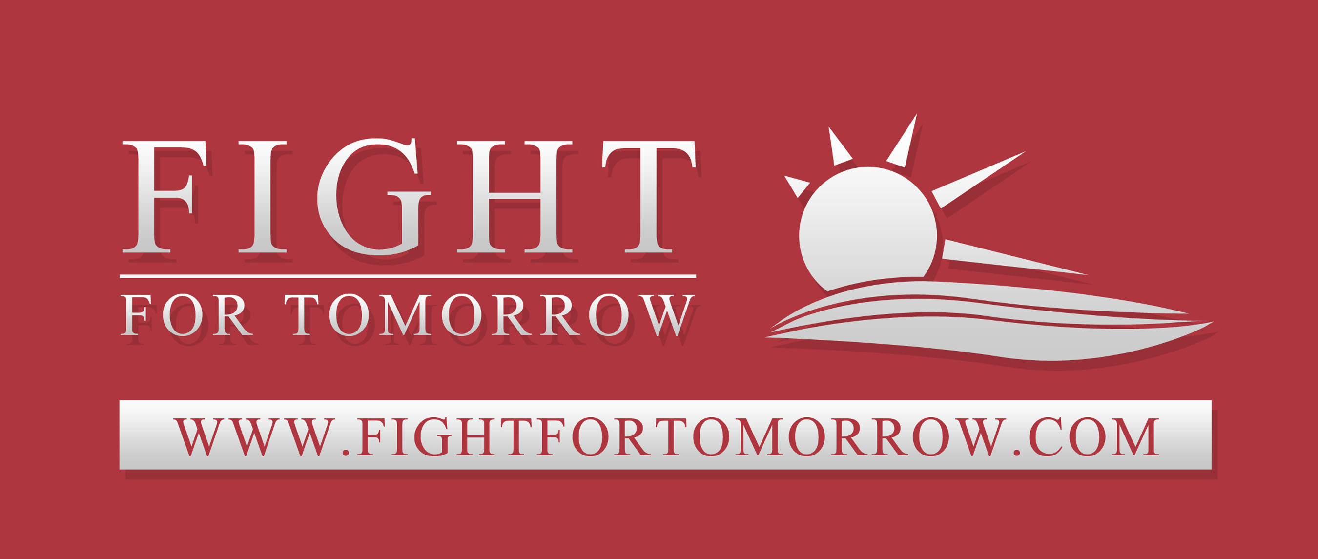 Fight For Tomorrow is working to help conservative candidates win tough races across the country. Join us: http://www.FightForTomorrow.com. (PRNewsFoto/Fight For Tomorrow) (PRNewsFoto/FIGHT FOR TOMORROW)