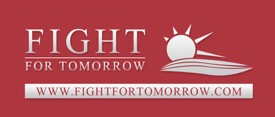 Fight For Tomorrow is working to help conservative candidates win tough races across the country. Join us: http://www.FightForTomorrow.com.  (PRNewsFoto/Fight For Tomorrow)