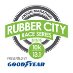 Goodyear to Serve as Presenting Sponsor for Rubber City Race Series Event