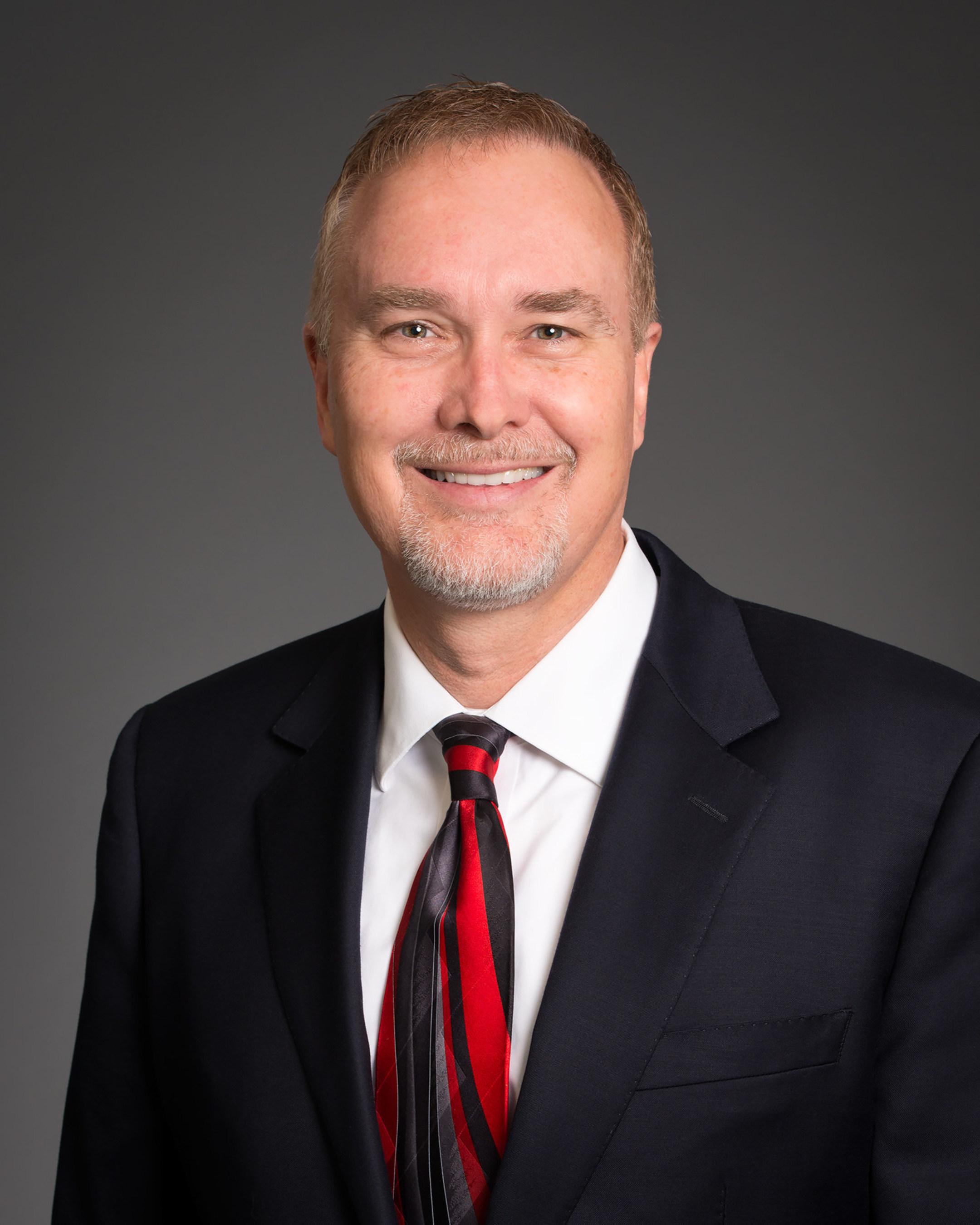 Richard Salmen, CFP(R) Elected 2017 Chair-Elect