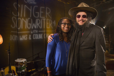 Grammy Award-Winning Producer Don Was Names Lanita Smith Winner Of Guitar Center's Fourth Annual Singer-Songwriter Program
