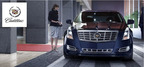 2014 Cadillac XTS offers improved performance