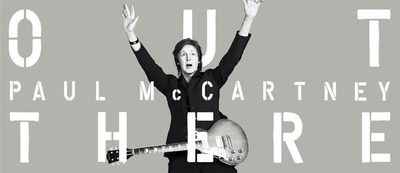Paul McCartney Sells Out Nationals Park In Washington, DC.  (PRNewsFoto/Live Nation Entertainment)