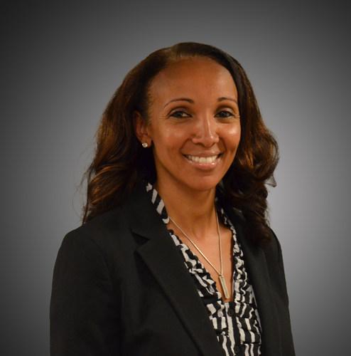 Mesale Solomon, Senior Vice President of Human Resources at Innotrac (PRNewsFoto/Innotrac Corporation)