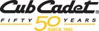 Judges Select Top 50 Semi-Finalists in Cub Cadet 'Future Vision Contest'