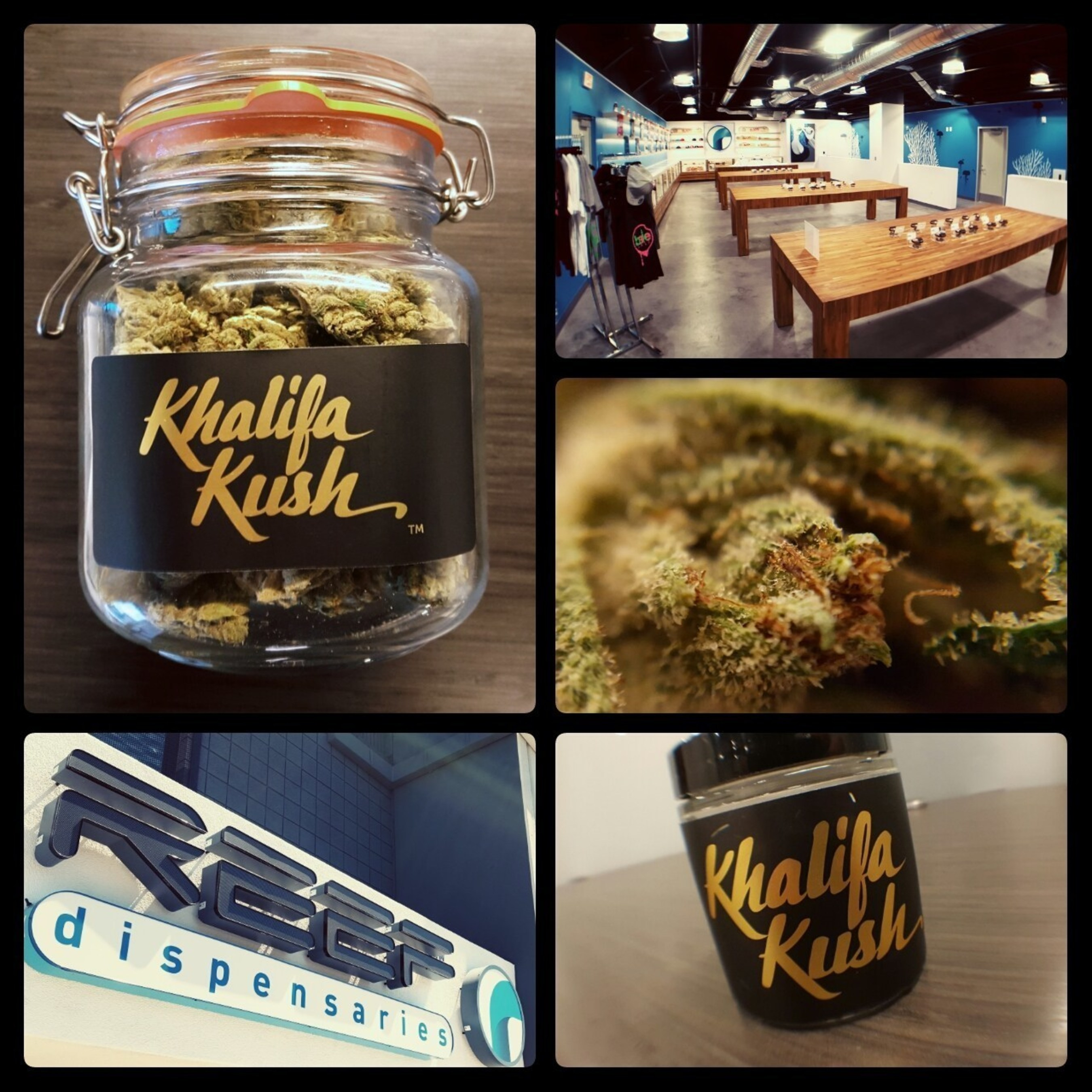 Tryke Companies Partners With Wiz Khalifa to Grow and Distribute Khalifa Kush