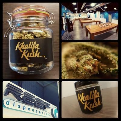 Tryke Companies Partners With Wiz Khalifa to Grow and Distribute Khalifa Kush