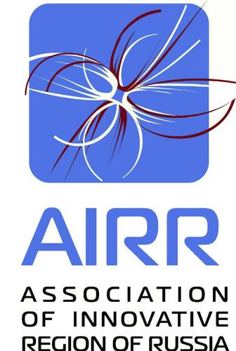 AIRR Logo (PRNewsFoto/OPEN JOINT-STOCK COMPANY)