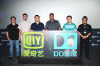 iQIYI and Dolby Extend Strategic Collaboration