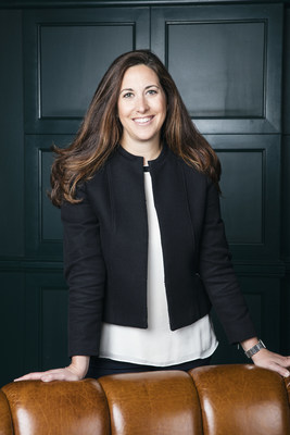 Kathleen Reicenbach, Chief Commercial Officer, Kimpton Hotels & Restaurants