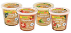 Garden Fresh Gourmet Launches New Line Of Fresh Refrigerated Soups That Brings Small- Batch Production And More Variety To The Category