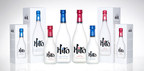 Hiro Sake from Japan is available in 720ml and 300ml bottles