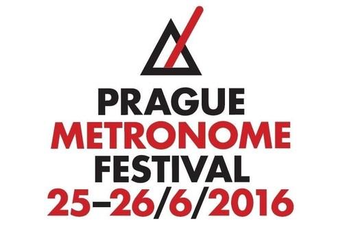 Prague METRONOME festival (PRNewsFoto/Prague METRONOME festival)