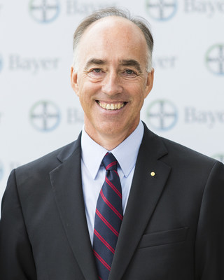 Philip Blake, President of Bayer Corporation, named one of the top 100 Business Leaders in STEM (Science, Technology, Engineering and Math) by STEMconnector(R)
