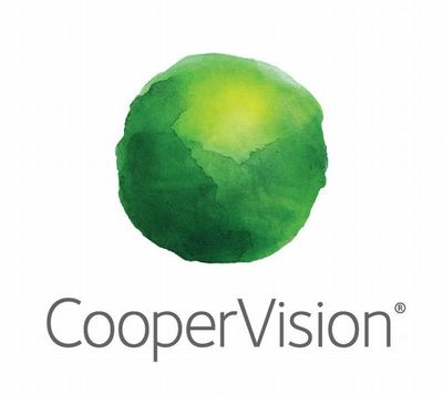 CooperVision ® logo