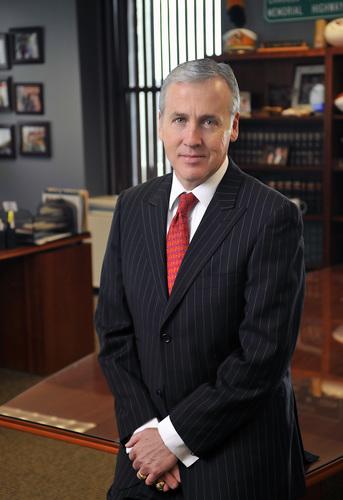 Truman Medical Centers announces Charlie Shields as its new President/CEO. (PRNewsFoto/Truman Medical Centers)