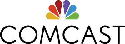 Comcast Logo (PRNewsFoto/Charter Communications, Inc.)