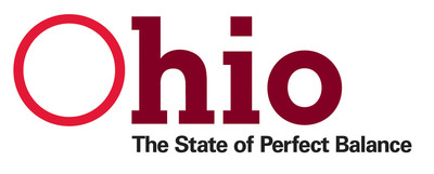 Ohio Business Development Coalition logo. (PRNewsFoto/Ohio Business Development Coalition)