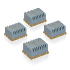Fairview Microwave Announces New High-Rel Electromechanical Switches in Compact Surface Mount Packages