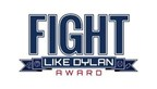 2016 Fight Like Dylan