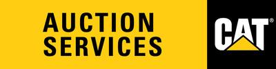 Cat Auction Services. (PRNewsFoto/Cat Auction Services) (PRNewsFoto/CAT AUCTION SERVICES)