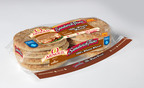 WEIGHT WATCHERS(R) ENDORSES ARNOLD/BROWNBERRY/OROWEAT SANDWICH THINS ROLLS.  (PRNewsFoto/Bimbo Bakeries USA)