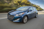 Hyundai's Sporty and Versatile 2016 Elantra GT Gets a More Affordable Style Package and a New Navigation System with Next-Generation Blue Link Telematics