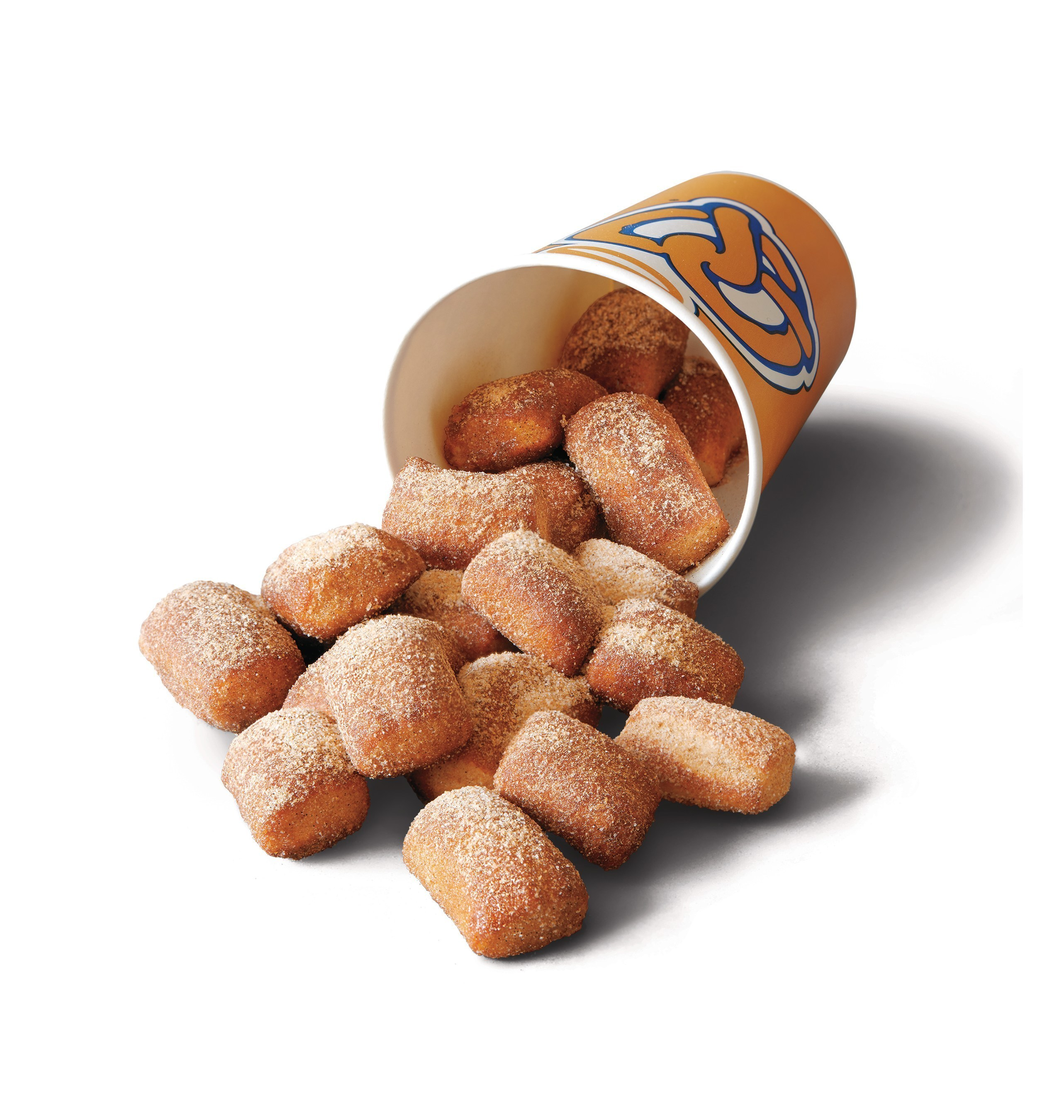 Auntie Anne's Rolls Out Pumpkin Spice Nuggets