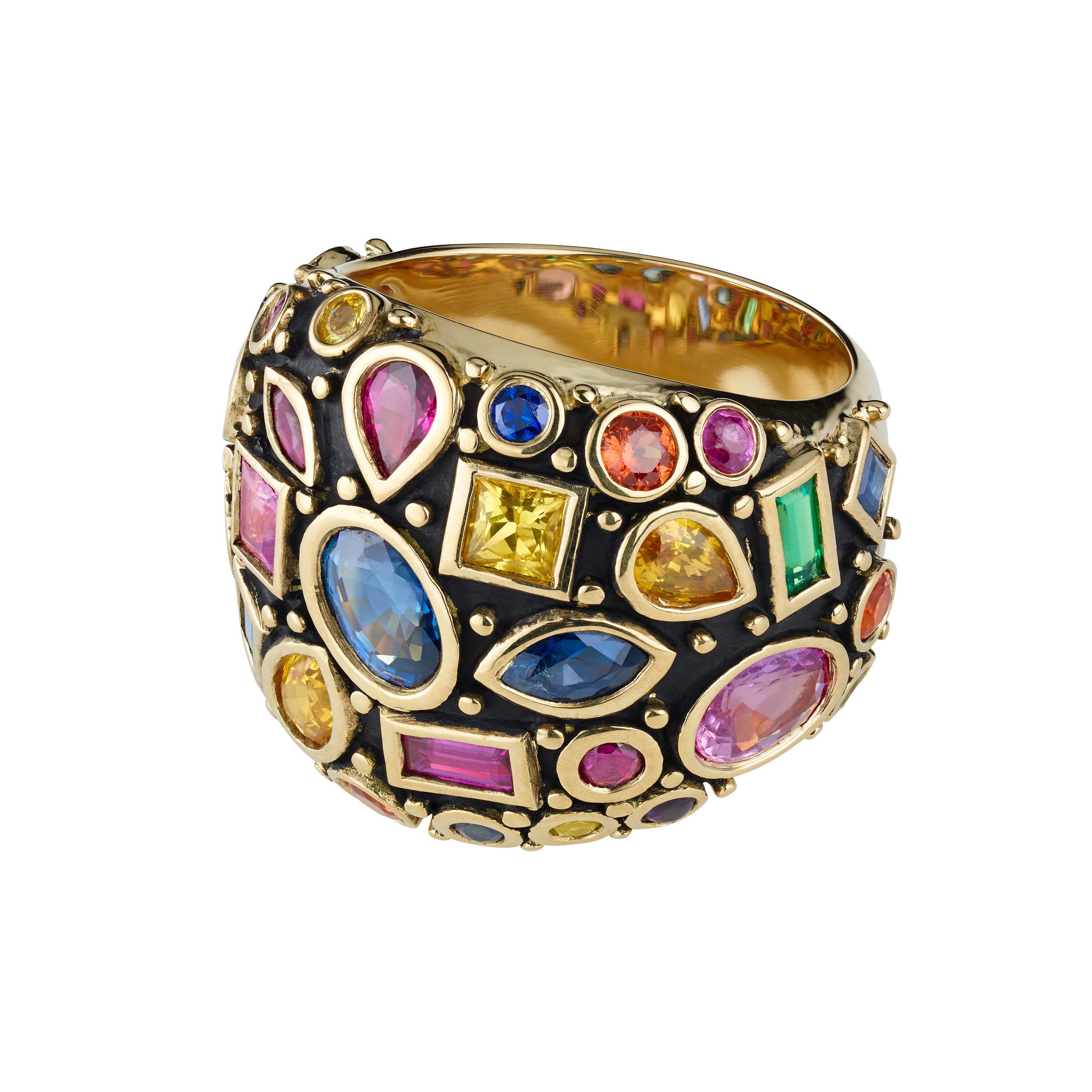 Misahara Jewelry Shines on 1stdibs Luxury Online Marketplace