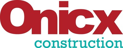 Onicx Construction Logo